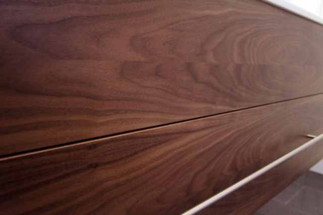 Real Wood Veneer | Clear Lacquer Finish | Wood Veneer Finishes