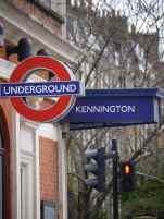 Kennington tube