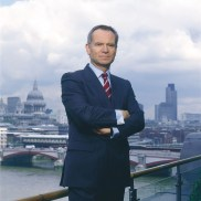 Jeffrey Archer pic