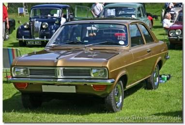 Vauxhall Viva HB 1300L