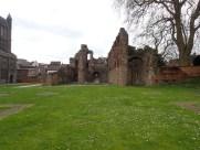 St Botolph's abbey