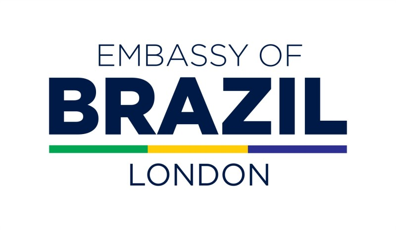 EMBASSY BRASIL IN LONDON