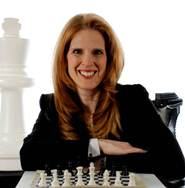 Chess Lady