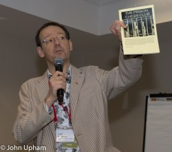 Carl Portman, Chess in Prisons, Eng;ish Chess Federation, The beneficial impact of chess on prisoners
