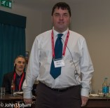 Chris Ross, Braille Chess Association, What chess did for me