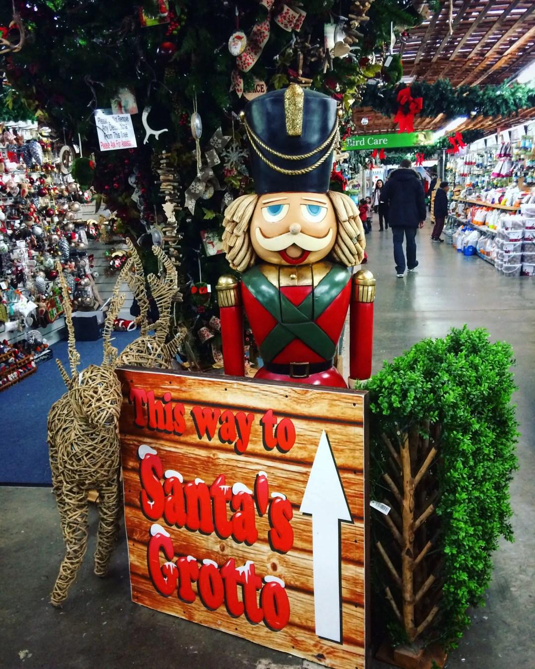 Christmas Wonderland at Crews Hill