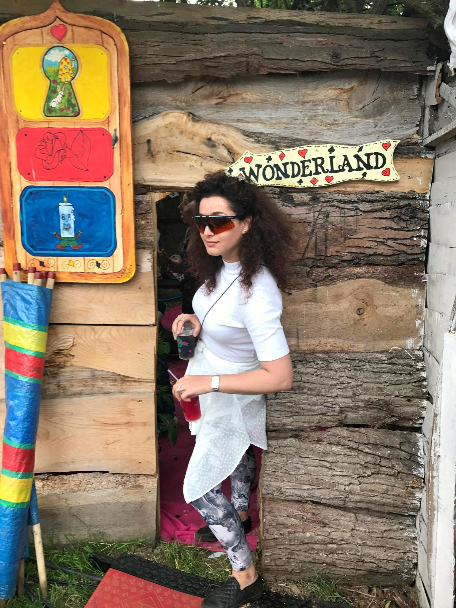 HogSozzle Wonderland