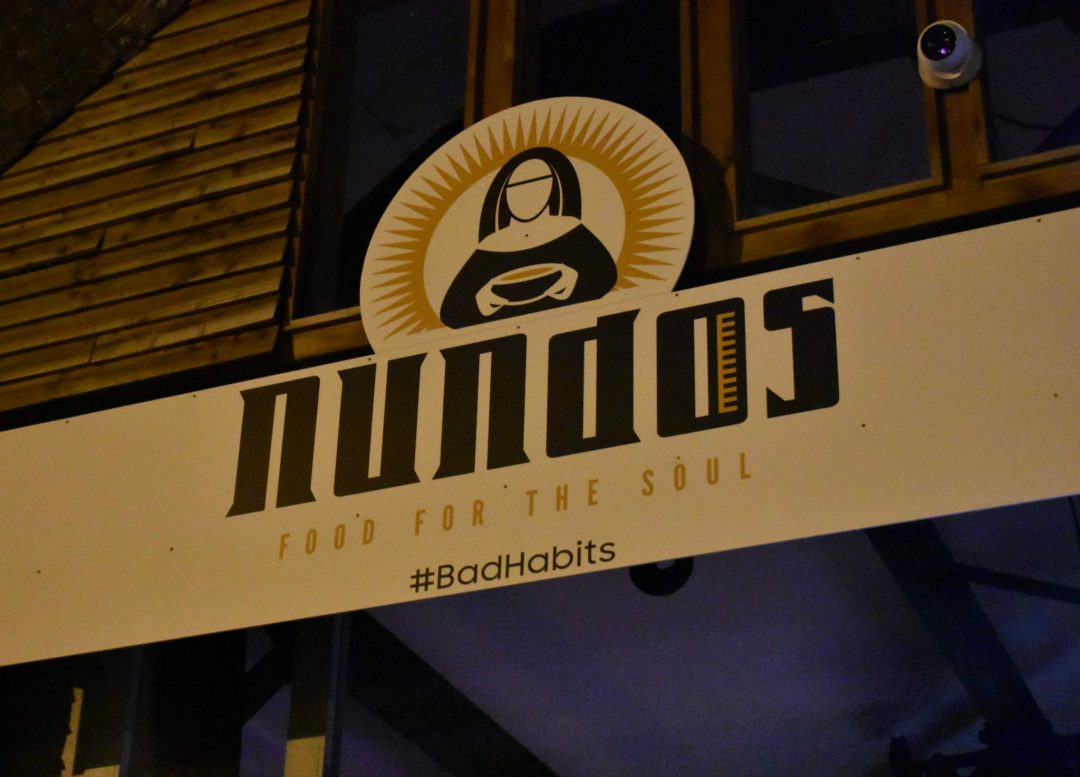 NUNdos – London's Nun-Powered Pop-Up in the Heart of Shoreditch