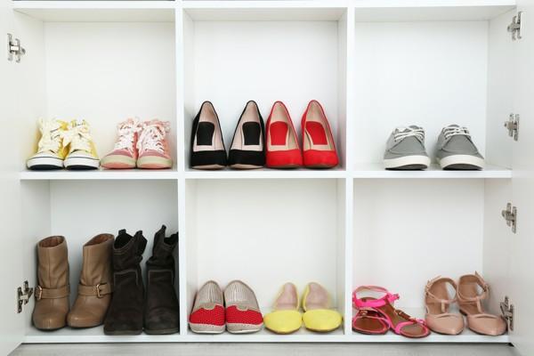 shoe-rack