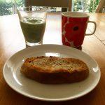 我が家の朝ごはんと健康生活