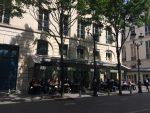 パリはやっぱり街歩きが一番!