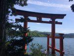 外国人をおもてなし(東京編)ー仏人義母の日本滞在から学んだこと