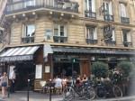 カフェ文化のパリ vs パブ(立ち飲み)文化のロンドン