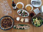 欧州で学んだ楽しいホームパーティー作法
