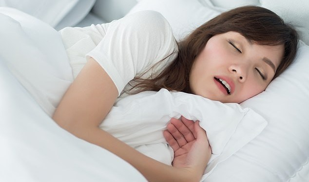 Obstructive sleep apnoea may increase the risk of cancer among women, Study