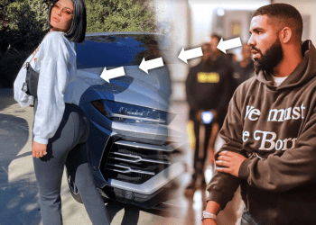Drake has his eyes on Kylie Jenner - Dating Rumors On Fire