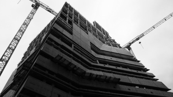 Tate Modern Extension - Photo by Dave/Pixothings @ Flickr