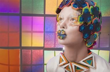 Sound and Vision - Stefanija Vektere