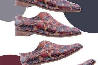 Jones Bootmaker SS15 Collection