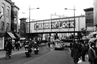 4 Of London's Property Hotspots - Camden