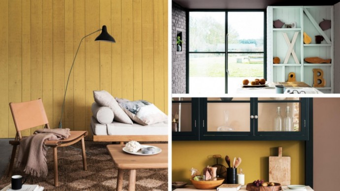 Dulux colour of the year