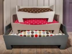 Charley Chau designer dog bed