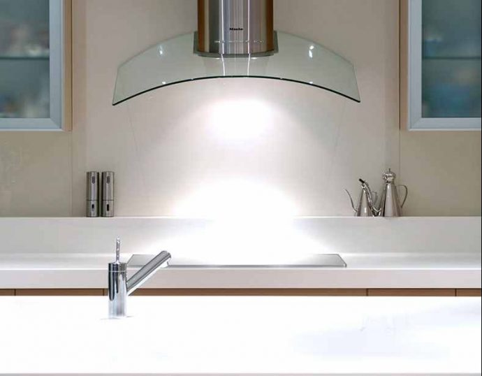 How to Choose Your New Kitchen Worktop - Corian Worktops - By Superior Surfaces