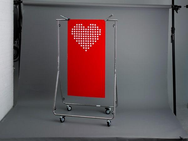 I [heart] design | feel the love
