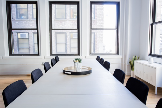 How to make a business office more comfortable and accommodating