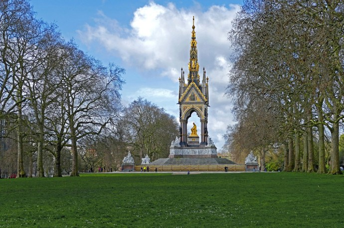 Eight amazing things to do in Chelsea - Hyde Park