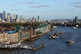 Top Places in London to Buy Property