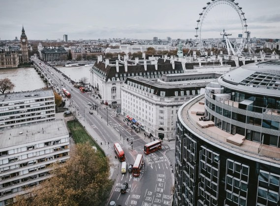 9 property investment hotspots in London