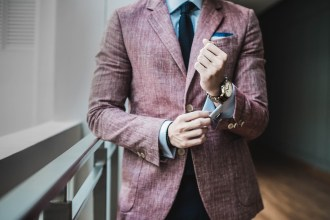 5 Elements Every Business Wardrobe Needs