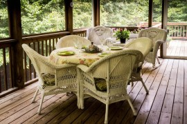 5 Benefits To Using Composite Decking