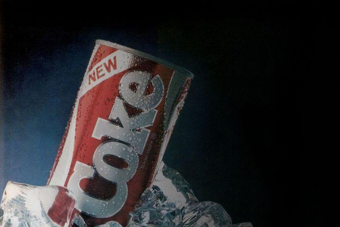 Five Of The Biggest Marketing Fails - Coke