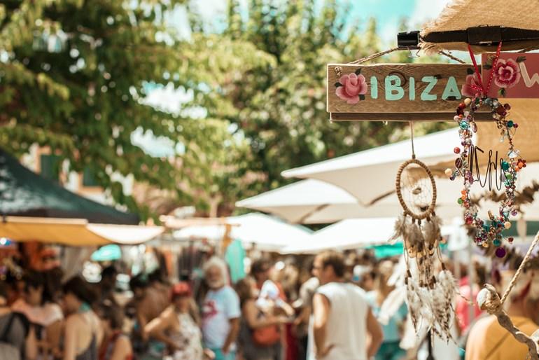 Ibiza Market