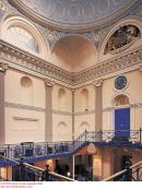 The interior of the Sessions House www.british-history.ac.uk