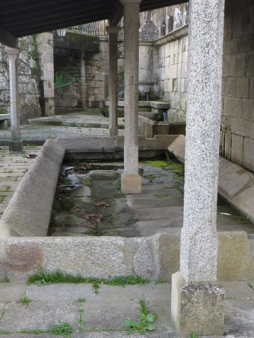 The Fountain of St Domingo