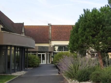 Best Western Hotel, Ouistreham