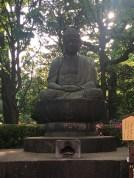 Senseo-ji Shrine