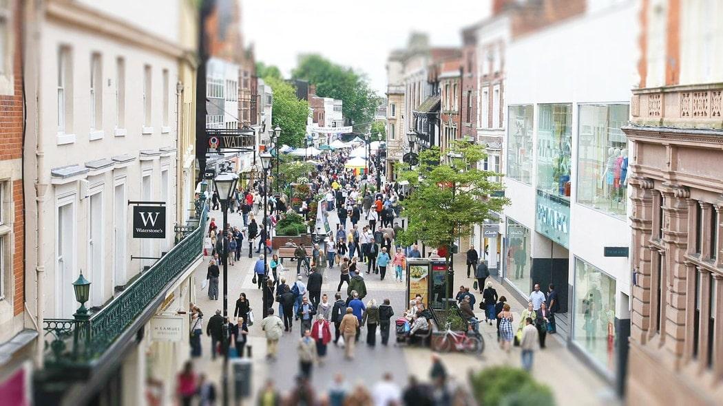 sydney street london shops opening - photo#2