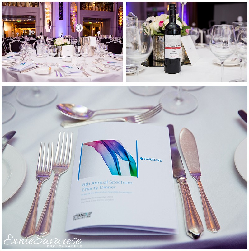 London Event Photography Corporate Gallery
