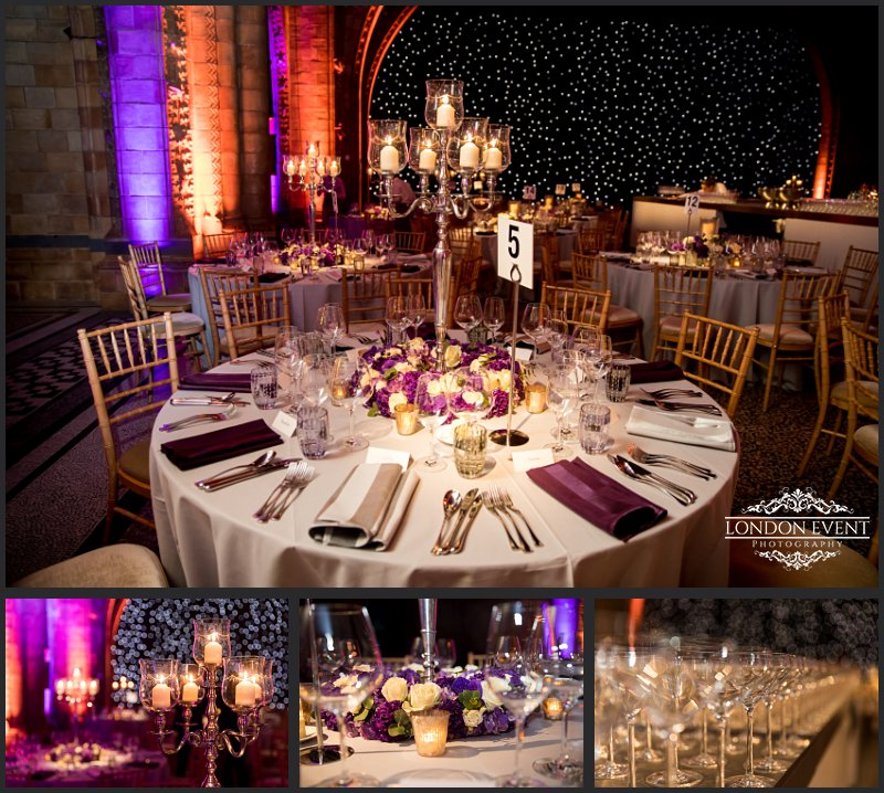 Event Photography London Natural History Museum