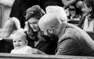 London Christening Photographer Greenwich Feature