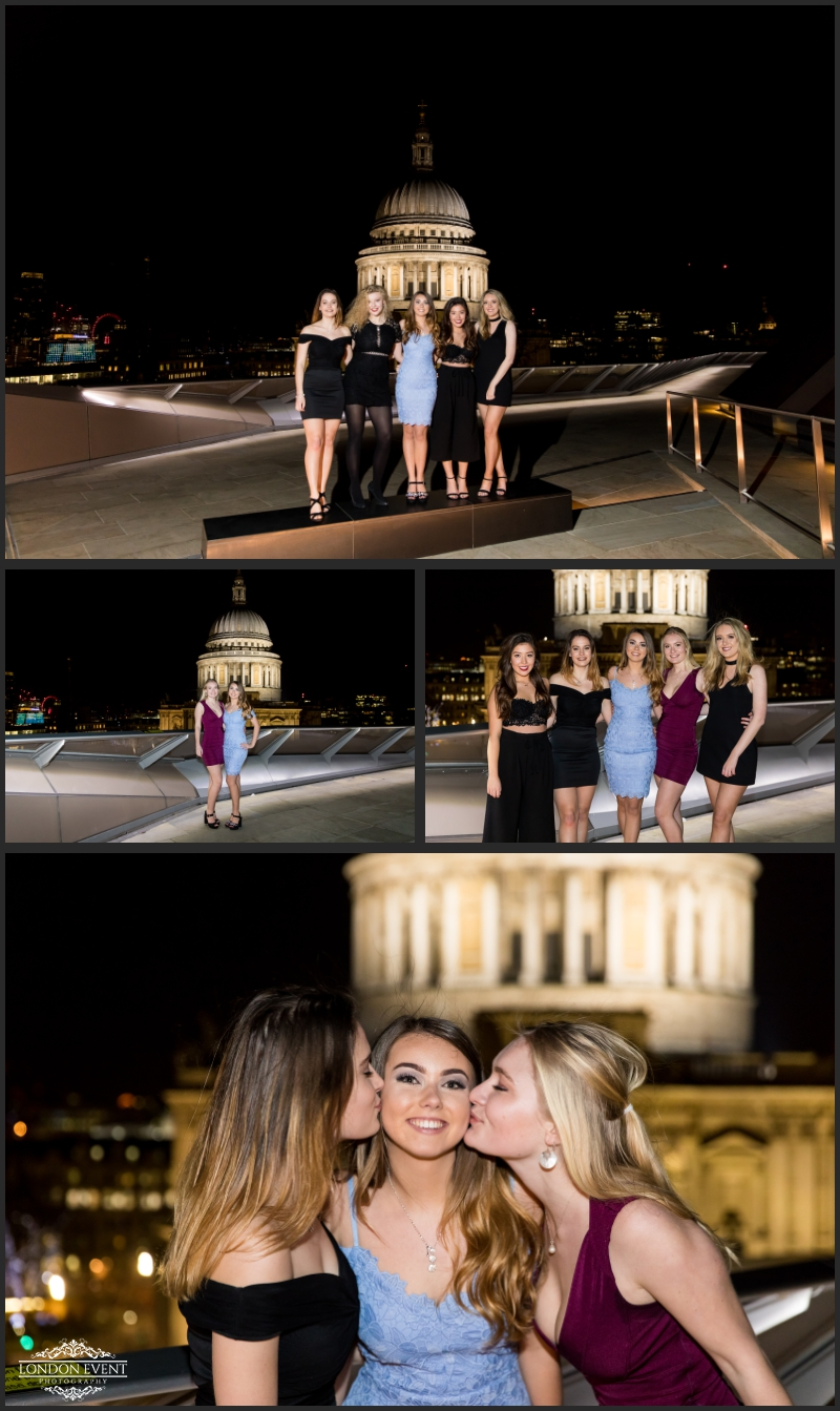 Party Event Photographer St Pauls