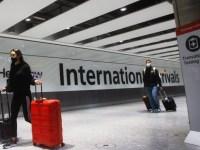 Guvernul israelian anunță redeschiderea graniţelor pentru turiştii străini vaccinaţi împotriva COVID-19