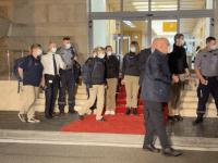 O echipă medicală din Danemarca a ajuns în România pentru a ajuta în criza COVID