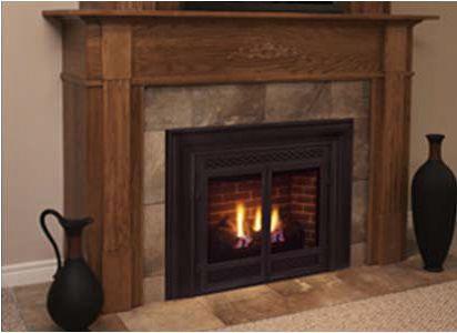 Monessen BDV Direct Vent Fireplace