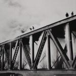 Trestle Bridge Fire