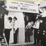 Home Inspections Display